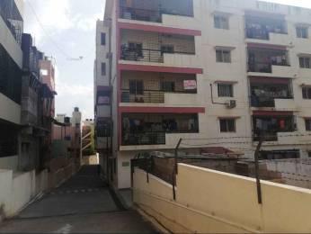 1300 sqft, 2 bhk Apartment in Ram Gangothri Mallathahalli, Bangalore at Rs. 65.0000 Lacs