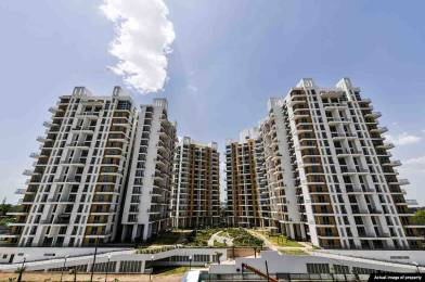 1580 sqft, 3 bhk Apartment in Tata Capitol Heights Rambagh, Nagpur at Rs. 1.1200 Cr