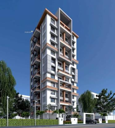 1403 sqft, 3 bhk Apartment in Builder Anushka Enclave Swawlambi Nagar, Nagpur at Rs. 76.0000 Lacs