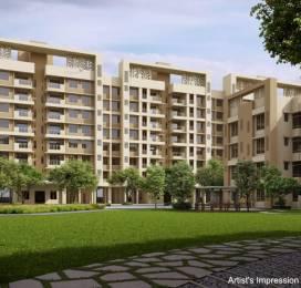 1505 sqft, 3 bhk Apartment in Builder Bloomdale Mahindra Life SpaceMihan Wardha Road, Nagpur at Rs. 67.5000 Lacs