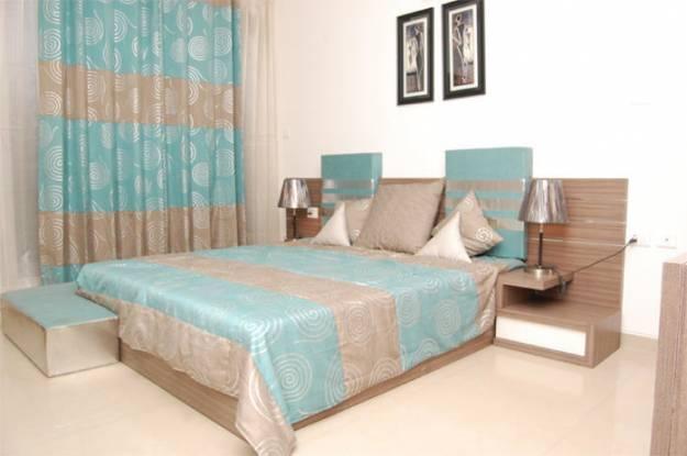 1280 sqft, 3 bhk Apartment in Mahindra Bloomdale Building 08 Mihan, Nagpur at Rs. 59.5900 Lacs