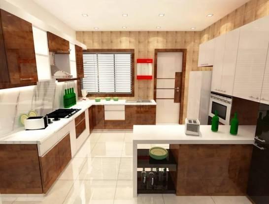 1270 sqft, 2 bhk Apartment in Builder CodeName Atelier Greens Koregaon Park, Pune at Rs. 1.4500 Cr