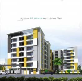 1000 sqft, 2 bhk Apartment in Builder Agrani Ashoka Enclave Saguna More, Patna at Rs. 28.0000 Lacs