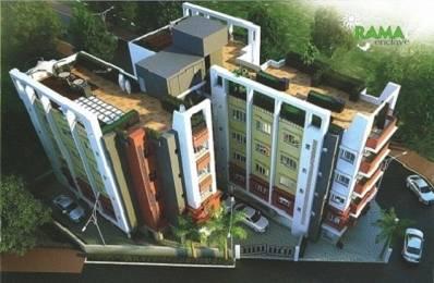 1327 sqft, 3 bhk Apartment in Builder Rama Enclave birati, Kolkata at Rs. 42.4640 Lacs
