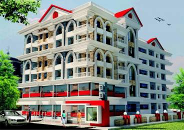 801 sqft, 2 bhk Apartment in Builder TIRATH MATASHREE Hooghly, Kolkata at Rs. 24.4305 Lacs