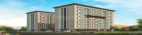694 sqft, 1 bhk Apartment in Shree Krishna Eastern Winds Kurla, Mumbai at Rs. 32000