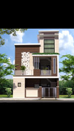 2200 sqft, 4 bhk IndependentHouse in Builder Project Shivalik City, Mohali at Rs. 45.0000 Lacs