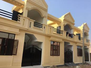 600 sqft, 1 bhk IndependentHouse in Builder Terrashine Enclave Faizabad Deva Bypass Road, Lucknow at Rs. 14.2600 Lacs