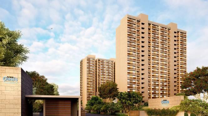 1297 sqft, 3 bhk Apartment in Arvind Oasis Dasarahalli on Tumkur Road, Bangalore at Rs. 79.0000 Lacs