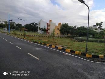 600 sqft, Plot in Bluejay Sunshine Hills Apartments Dasarahalli on Tumkur Road, Bangalore at Rs. 30.0000 Lacs