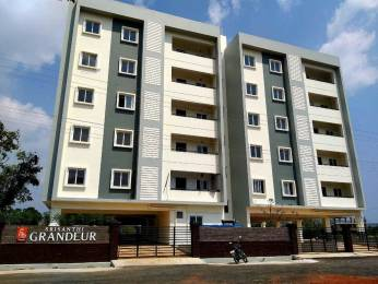 2154 sqft, 3 bhk Apartment in Builder Sri Santhi Sri Santhi gander Madhurawada, Visakhapatnam at Rs. 85.0000 Lacs