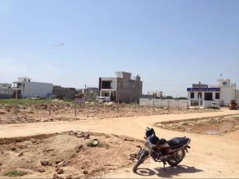 365 sqft, 1 bhk Apartment in Builder AVANI HOMES Chokhi Dhani, Jaipur at Rs. 7.6650 Lacs
