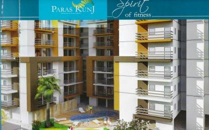 990 sqft, 2 bhk Apartment in Builder Paras Kunj Naini, Allahabad at Rs. 34.6542 Lacs
