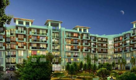 1055 sqft, 2 bhk Apartment in Builder WALLFORT WOODS Vidhan Sabha Road, Raipur at Rs. 26.3750 Lacs