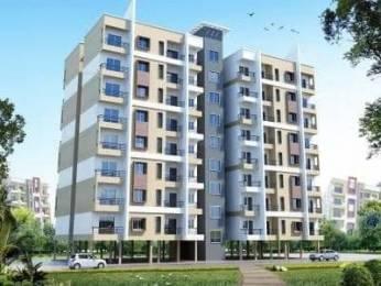 635 sqft, 2 bhk Apartment in Builder Dolphin Jewelo New Dhamtari Road, Raipur at Rs. 14.9900 Lacs