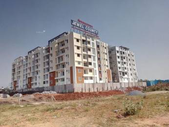 1663 sqft, 3 bhk Apartment in Hemadurga Jewel County Gannavaram, Vijayawada at Rs. 55.5500 Lacs
