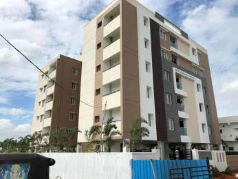 1185 sqft, 2 bhk Apartment in Builder HCPL Pushkara Enclave Kesarapalle, Vijayawada at Rs. 34.5000 Lacs