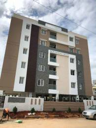 1295 sqft, 2 bhk Apartment in Builder HCPL Puhskara Enclave Kesarapalle, Vijayawada at Rs. 37.5000 Lacs