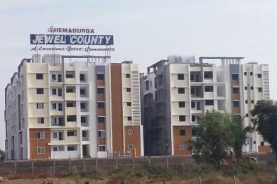 1663 sqft, 3 bhk Apartment in Builder Sree Hemadurga Jewelcounty Kesarapalle, Vijayawada at Rs. 55.5000 Lacs