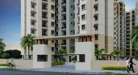 605 sqft, 2 bhk Apartment in Builder Manglam Aadhar MIC Chomu, Jaipur at Rs. 12.9000 Lacs