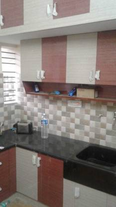600 sqft, 1 bhk BuilderFloor in Builder Project OMBR Layout, Bangalore at Rs. 15000