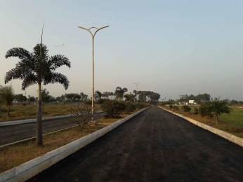 2403 sqft, Plot in Chilukuri Brundavan Estates Kapuluppada, Visakhapatnam at Rs. 66.7500 Lacs