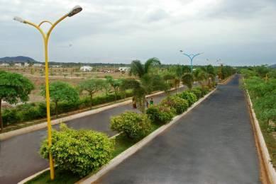 1503 sqft, Plot in Chilukuri Brundavan Estates Kapuluppada, Visakhapatnam at Rs. 41.7500 Lacs