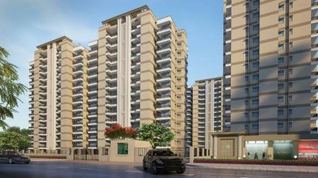 741 sqft, 3 bhk Apartment in Terra Lavinium Sector 75, Faridabad at Rs. 26.1200 Lacs