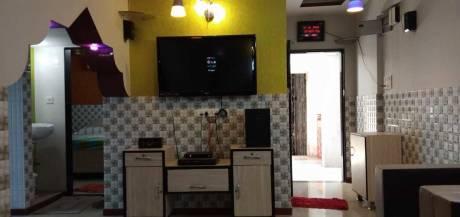 1100 sqft, 2 bhk Apartment in Builder Project Gotri, Vadodara at Rs. 18000
