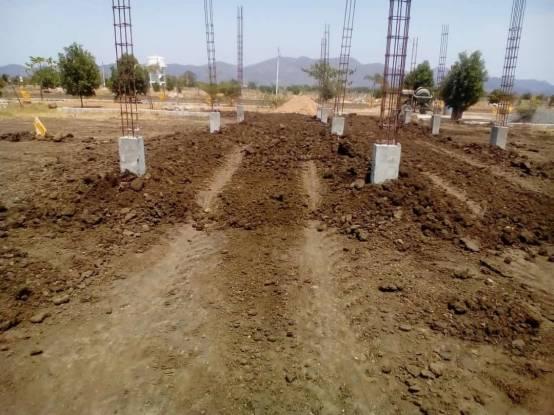 1425 sqft, 2 bhk IndependentHouse in Builder Project Penamaluru, Vijayawada at Rs. 60.0000 Lacs
