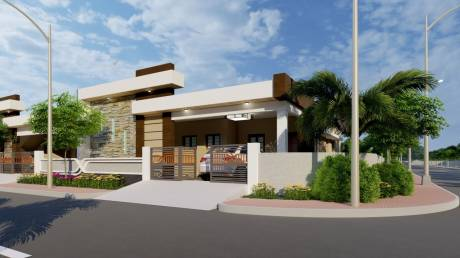 1020 sqft, 2 bhk IndependentHouse in Builder Project Amaravathi, Vijayawada at Rs. 38.0000 Lacs