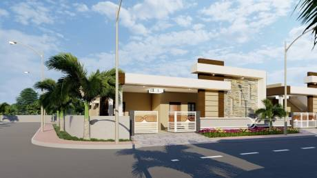 1425 sqft, 2 bhk IndependentHouse in Builder Project Amaravathi, Vijayawada at Rs. 36.0000 Lacs