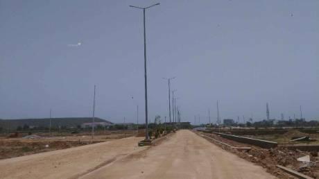 1082 sqft, Plot in Builder Project Gudagudi Ka Naka, Gwalior at Rs. 27.0500 Lacs