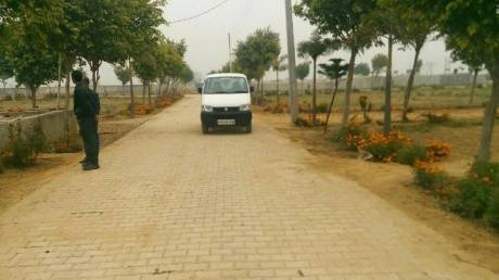 900 sqft, Plot in BKR Developers Eco City Sector 29 Faridabad, Faridabad at Rs. 18.0000 Lacs