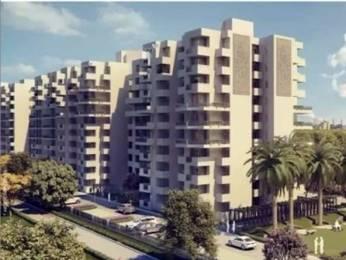1310 sqft, 2 bhk Apartment in Builder sushma crescent Dhakoli Zirakpur, Chandigarh at Rs. 40.6500 Lacs