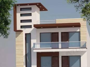 1600 sqft, 3 bhk BuilderFloor in Basera Builder Floors 1 Sector 85, Faridabad at Rs. 65.0000 Lacs