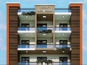 650 sqft, 1 bhk Apartment in Builder dav homes 3 SHAHBERI, Ghaziabad at Rs. 13.9800 Lacs