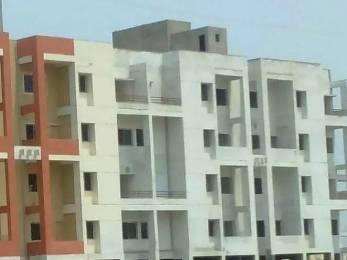 915 sqft, 2 bhk Apartment in Fakhri Harmony Residency Besa, Nagpur at Rs. 29.0000 Lacs