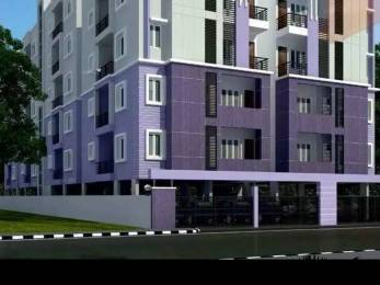 1453 sqft, 3 bhk Apartment in Builder A r spender park Horamavu, Bangalore at Rs. 40.8100 Lacs