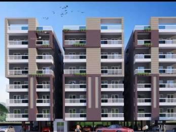 551 sqft, 1 bhk Apartment in Builder K Block Vijay Nagar, Indore at Rs. 15.0000 Lacs