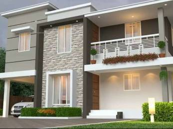 1500 sqft, 3 bhk IndependentHouse in Builder Thriyambaham Thiruvilwamala, Thrissur at Rs. 42.5000 Lacs