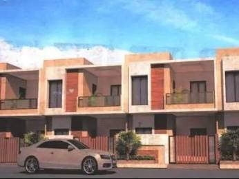 1050 sqft, 3 bhk IndependentHouse in Builder ksj Ayodhya Bypass Road, Bhopal at Rs. 39.9000 Lacs