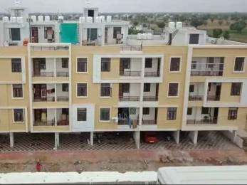 850 sqft, 2 bhk Apartment in Builder A G Heights sirsi Road Sirsi Road, Jaipur at Rs. 17.5100 Lacs