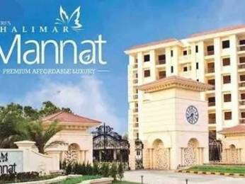 990 sqft, 2 bhk Apartment in Shalimar Sheres Shalimar Mannat Faizabad Road, Lucknow at Rs. 33.0660 Lacs