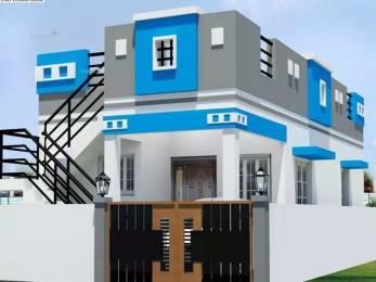 1650 sqft, 2 bhk Villa in JMJ Sunrise Ruby Thudiyalur, Coimbatore at Rs. 42.7270 Lacs