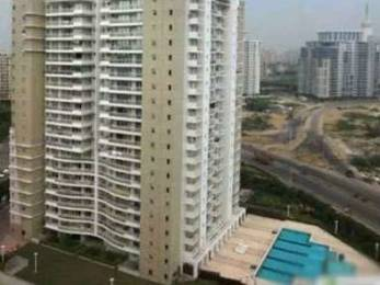 3000 sqft, 4 bhk Apartment in DLF Royalton Towers Sector 53, Gurgaon at Rs. 75000