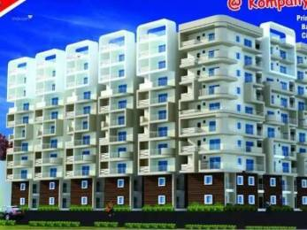 935 sqft, 2 bhk Apartment in Builder Project Dindigal, Hyderabad at Rs. 34.8800 Lacs