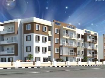1325 sqft, 3 bhk Apartment in Yuva Eka Begur, Bangalore at Rs. 65.0000 Lacs