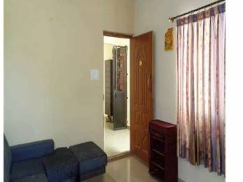 1037 sqft, 2 bhk Apartment in SSVR Lotus Pond Varthur, Bangalore at Rs. 25000