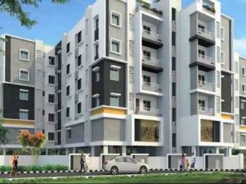 945 sqft, 2 bhk Apartment in Builder Capta Towers Seethammadhara, Visakhapatnam at Rs. 59.5350 Lacs